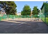 Санаторий «Изумруд», спортивные площадки, спортивные сборы