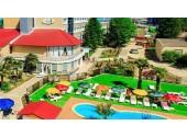 Отель «Каисса» Внешний вид
