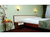 Отель «Каисса» 4-местный 2-комнатный семейный номер