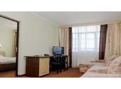 Отель «Каисса» 2-местный 2-комнатный люкс