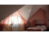 Отель « Каисса» 2-местный 2-комнатный люкс