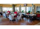 Отель «Каисса» Ресторан