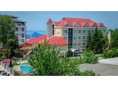 Отель «Каисса» Бассейн