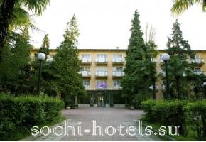 «Хоста» Гостиница