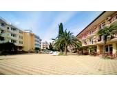 Отель «Кипарис» Внешний вид