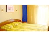 Отель «Кипарис» 2-местный стандарт
