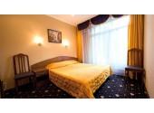 Отель «Кипарис» Люкс