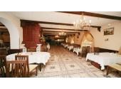 Отель « Кипарис» Столовая