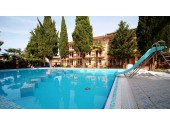 Отель «Кипарис» Бассейн