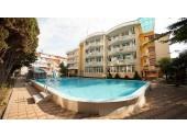 Отель « Кипарис» Территория