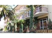 Отель «Кипарис» Территория