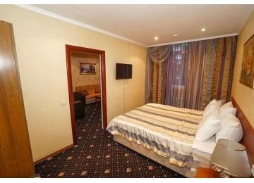 Грейс Кипарис 2-местный 2-комнатный стандарт