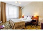Отель «Коралл Адлеркурорт» Стандартный одноместный номер 1 й категории