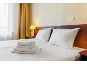 Отель «Коралл Адлеркурорт» Стандартный одноместный номер 1-й категории