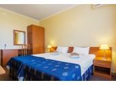 Отель «Коралл Адлеркурорт» Стандартный двухместный номер 1 й категории