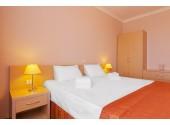 Отель «Коралл Адлеркурорт» Люкс 2-х местный 2-х комнатный