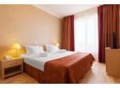Отель « Коралл Адлеркурорт» Апартаменты 3-х комнатные