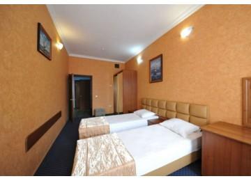 Отель «Корсар» Адлер Стандарт 2-х местный