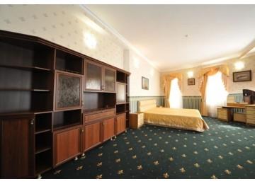 Отель «Корсар» Адлер Студия будуар 2-местный