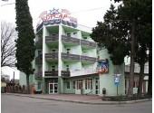 Отель «Корсар» Внешний вид