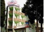 Отель «Корсар» Территория