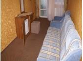 Отель «Корсар» Стандарт 2-х местный