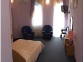 Отель « Корсар»Люкс 2-местный Будуар