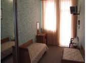 Отель « Корсар» Люкс