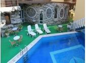 Отель « Корсар» Бассейн