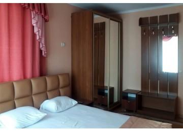 Отель «Корсар» Адлер Стандарт 2-х местный в коттедже