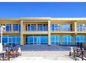 Отель «Лазурь Beach Hotel» Территория