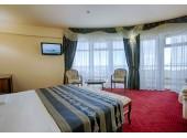 Отель «Лазурь Beach Hotel» 2-местный стандарт