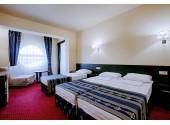 Отель «Лазурь Beach Hotel» 3-местный стандартный