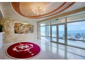 Отель « Лазурь Beach Hotel»Холл