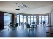 Отель «Лазурь Beach Hotel» Кафе