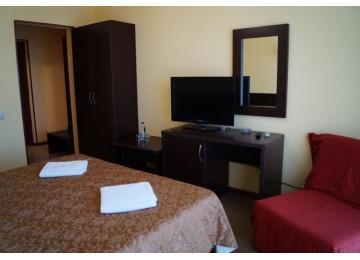 Отель  «М-Отель» Стандарт 2-местный