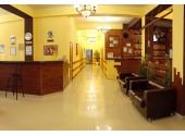 Отель «М-Отель» Холл