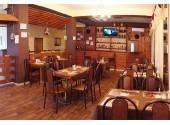 Отель «М-Отель» кафе