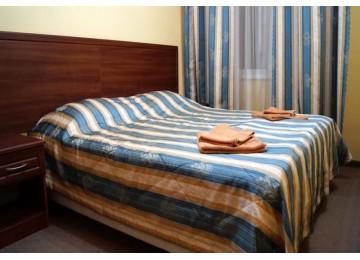 Отель  «М-Отель» Стандарт 2-местный 2-комнатный