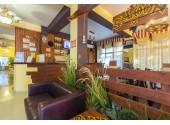 Отель «М-Отель»  , кафе
