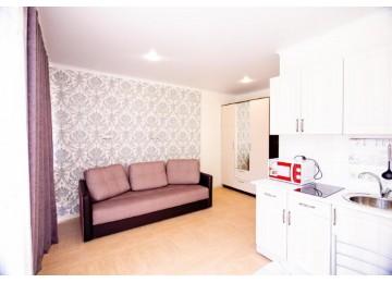 Комфорт 2-местный 1-комнатный (с кухней)