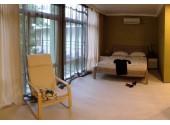 Отель « Меридиан» 2-местный номер студио