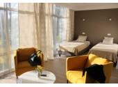 Отель «Меридиан» 2-местный номер студио