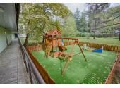 Отель «Меридиан» Детская площадка