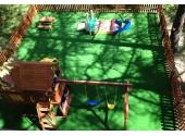 Отель « Меридиан» Детская площадка