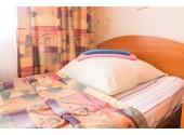 Отель «Нептун Адлеркурорт» Стандартный двухместный номер 2-й категории