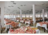 Отель « Нептун Адлеркурорт» столовая корпус коралл