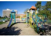Отель «Нептун Адлеркурорт» Детская площадка