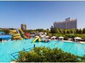 Отель «Нептун Адлеркурорт» Бассейн