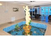 Отель «Оазис» Внешний вид